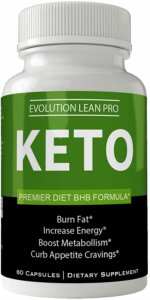 Evolution Lean Keto Review