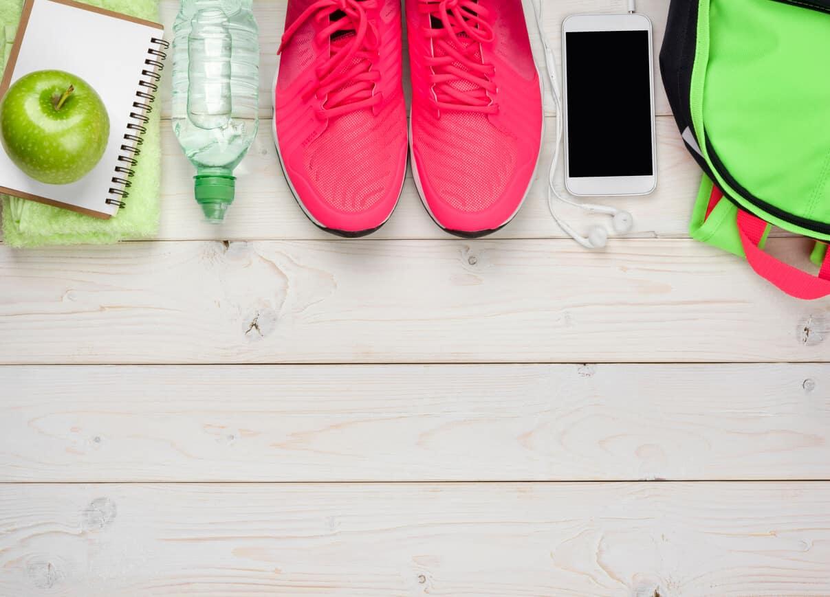 exercise nutrisystem