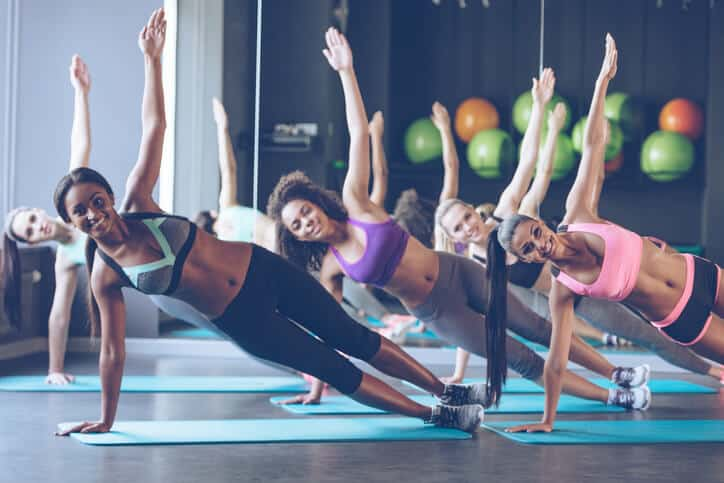 Celebrity fit club boot camp meal plans