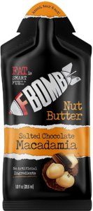 F Bomb Review