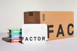 Factor Meals Review