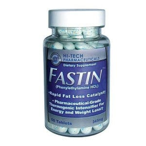 Fastin Review