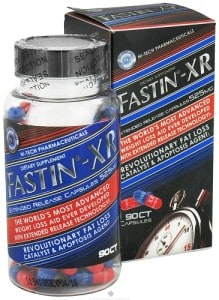 Fastin-XR Review