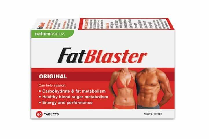 Fat Blaster Quote