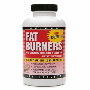 Fat Burner Review