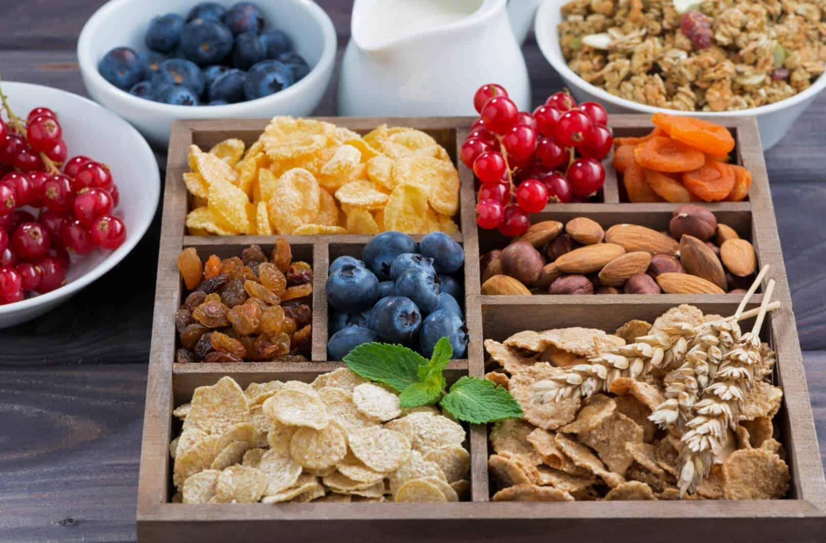 20 Fiber-Rich Foods You Should Eat Quote
