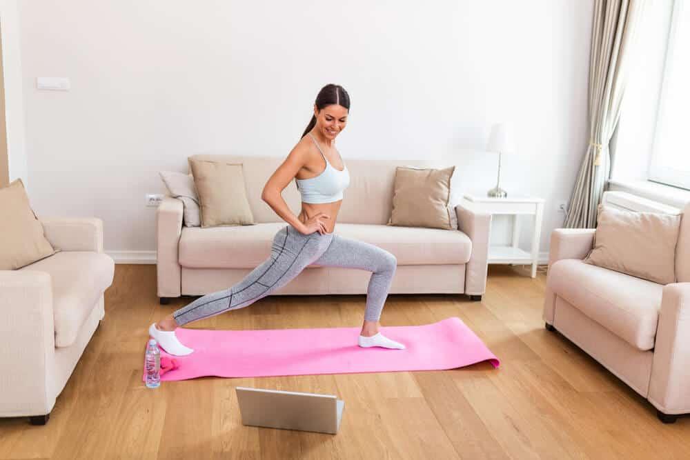 Figure 8 Fitness Benefits