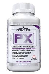 Finaflex PX Review