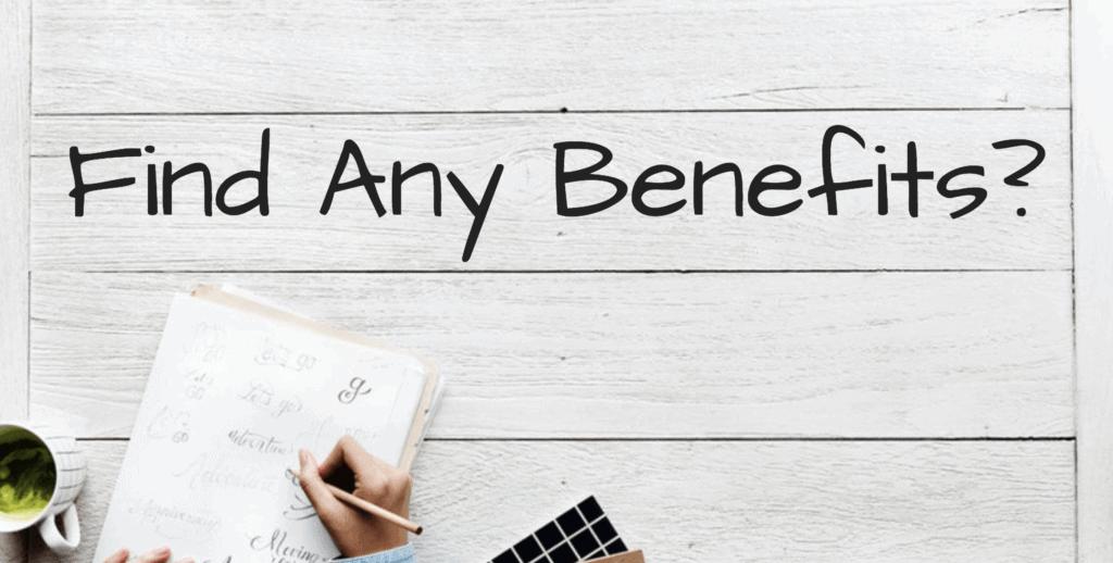 Optifast benefits