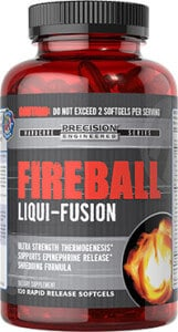 Fireball Liqui Fusion Review