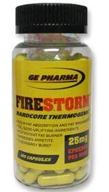 FireStorm Review