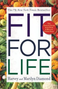 Fit For Life Review