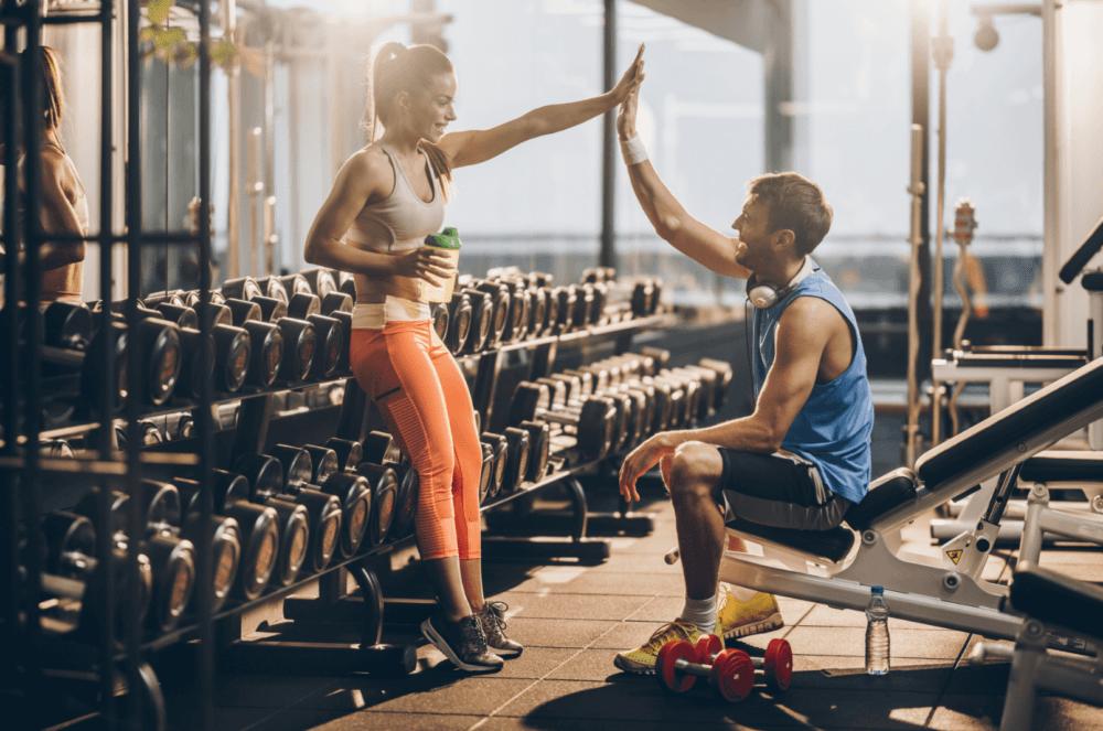 Communauté de fitness et Performix sst v2x