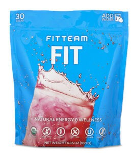 Fitteam Fit Review