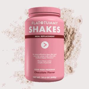 Flat Tummy Shake It Baby Review