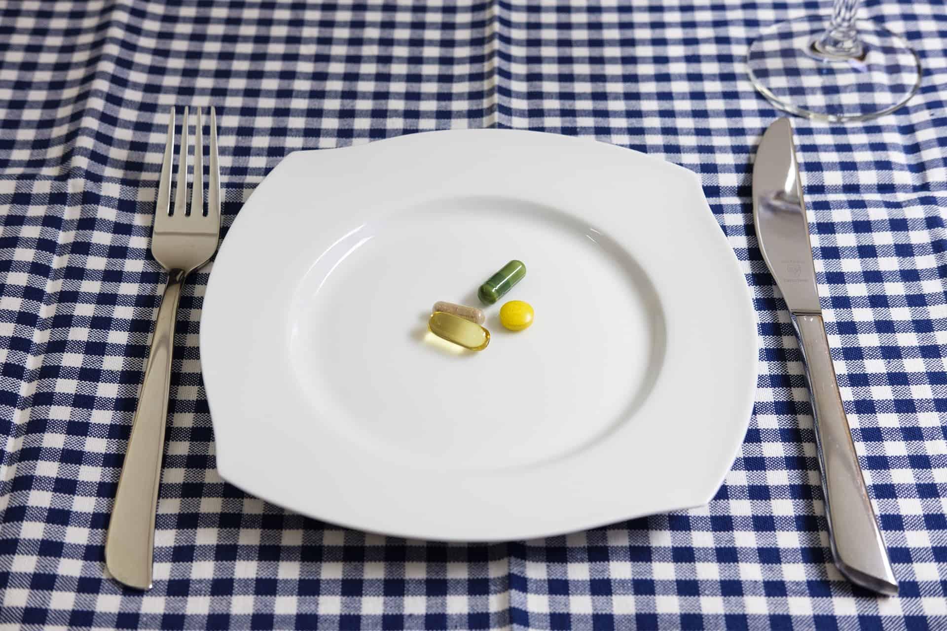 Flourish Probiotic Ingredients