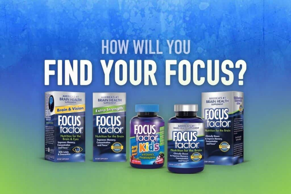 Zoloft helps focus and concentration