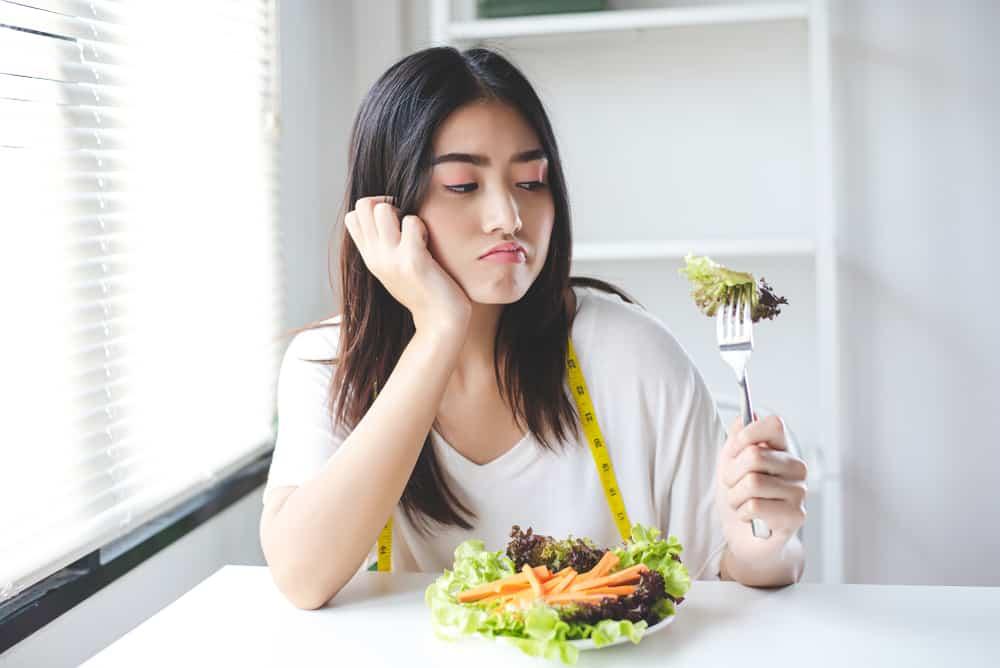 Food and mood swing