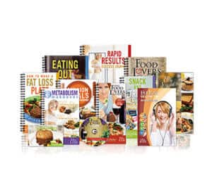 The Food Lovers Fat Loss Review