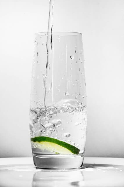 Drink water if you need help losing weight