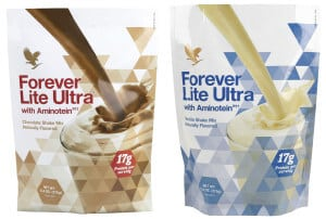 Forever Lite Ultra Review