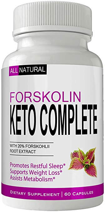 Forskolin Keto Complete Review (UPDATE: 2019) | 13 Things ...
