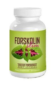 Forskolin Slim Review
