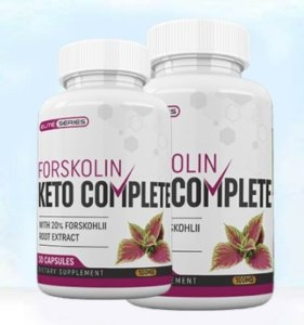 Forskolin Keto Complete Review