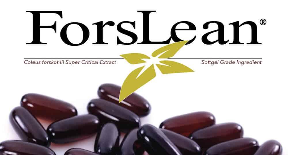 ForsLean Ingredients