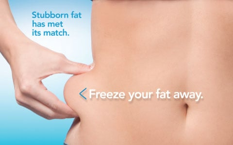 Fat freezing lipolysis weight loss system reviews