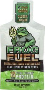 Frog Fuel Review