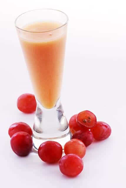 fruit juice for weight loss