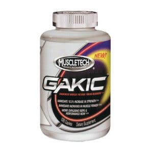 Gakic Review