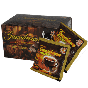 Gano Ganoderma Coffee Review