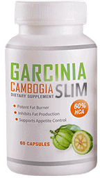 Garcinia Cambogia Slim Review Does It Work Side