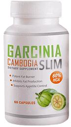 Garcinia Cambogia Slim Review
