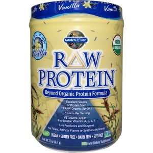 Garden Of Life Raw Protein Review