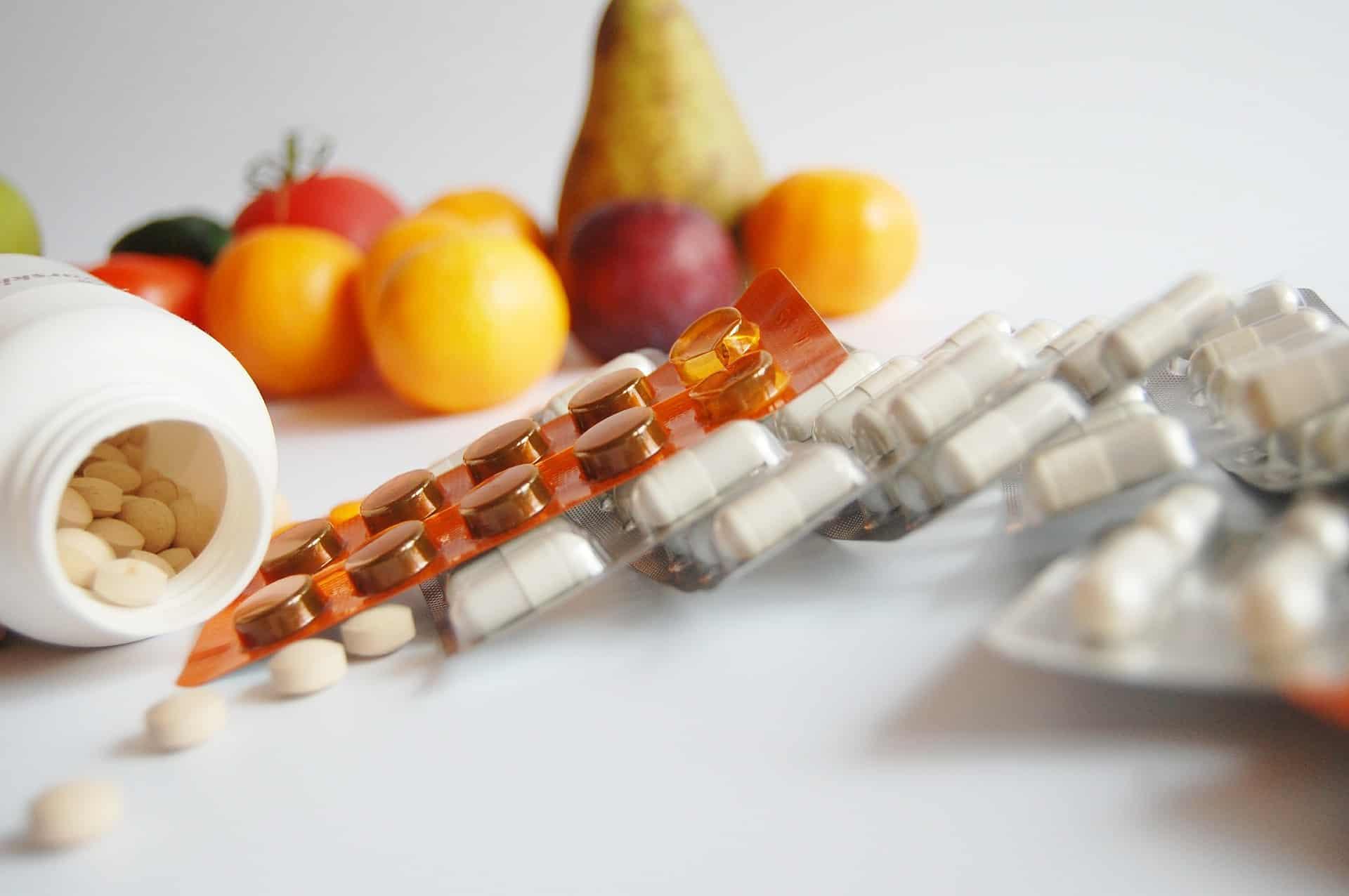 Garden of Life Vitamins Ingredients