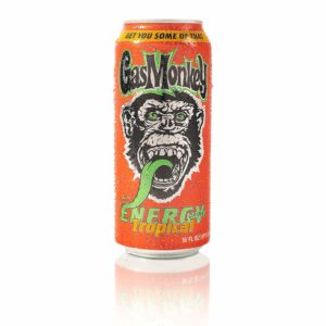 Gas Monkey Energy Review