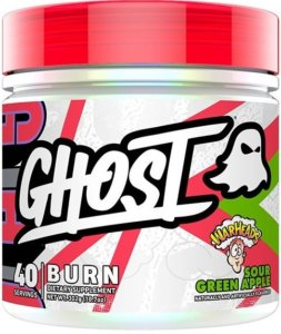 Ghost Burn Review