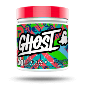 Ghost Legend Pre-Workout Review