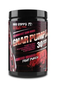 Gnar Pump Review