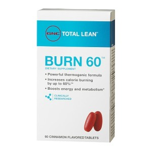 gnc-total-lean-burn-60-product-image