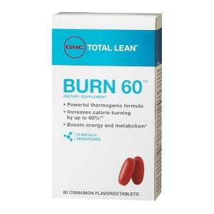 GNC Burn 60 Review