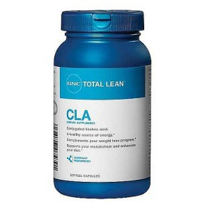 GNC Total Lean CLA Review
