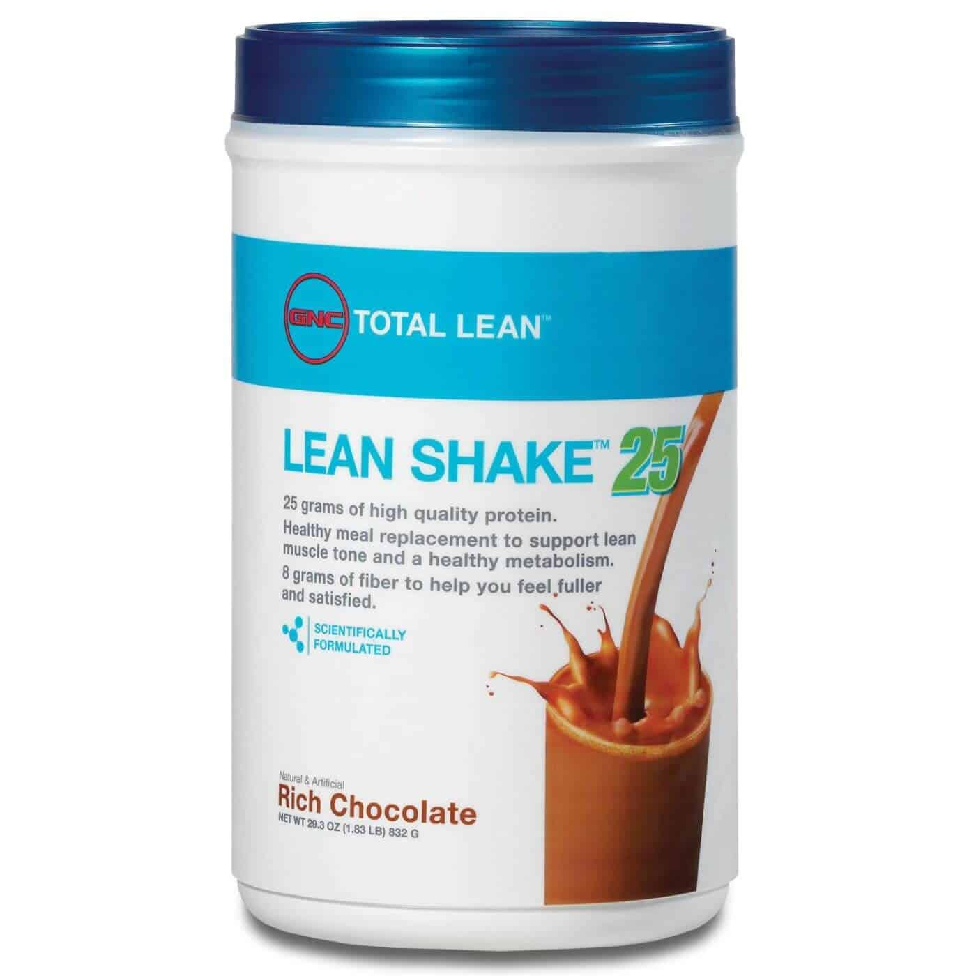 lean source weight loss supplement review