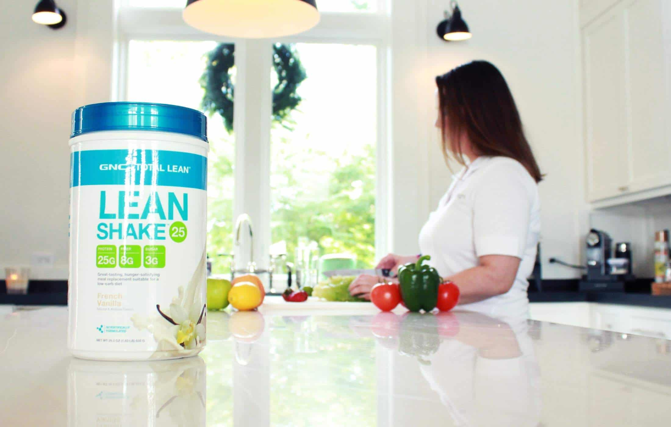 GNC Lean Shakes Review (UPDATE: 2019) | 22 Things You Need to Know