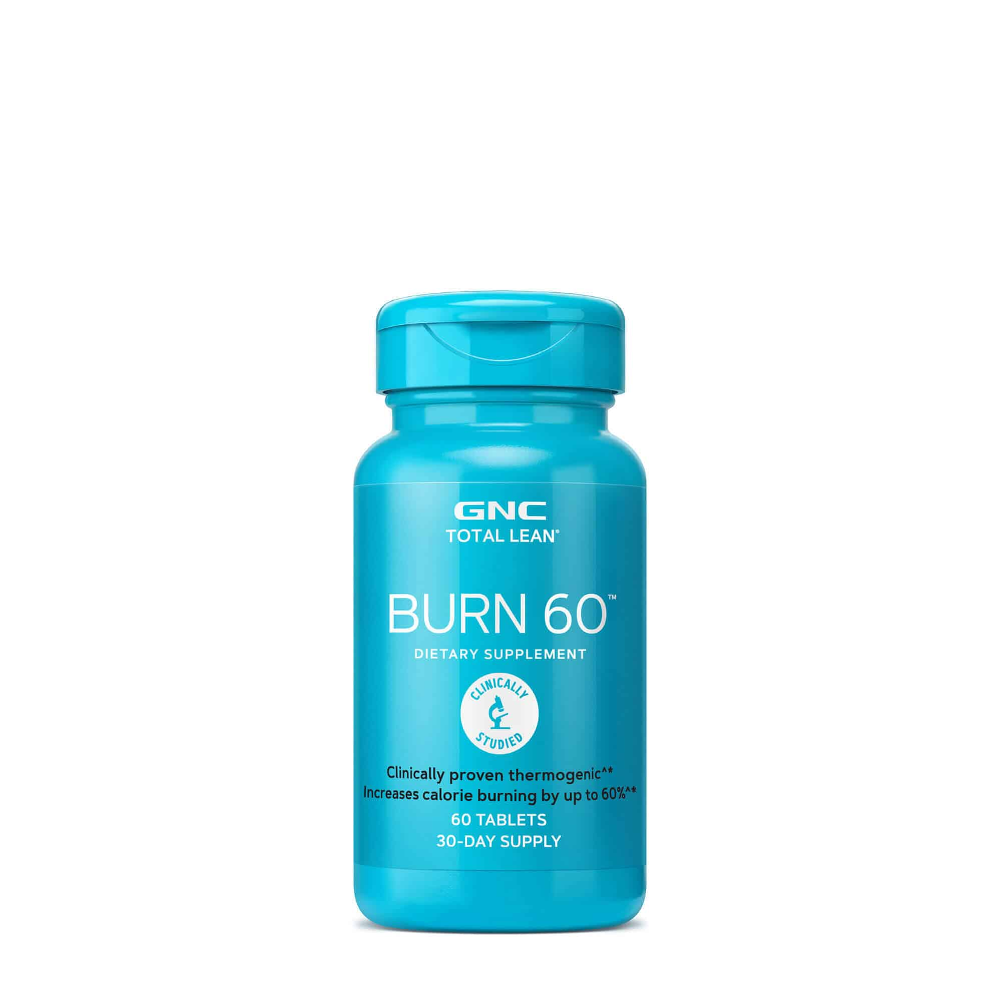 Gnc Burn 60 Review Update 2020 13 Things You Need To Know