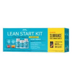 GNC Weight Loss System Review