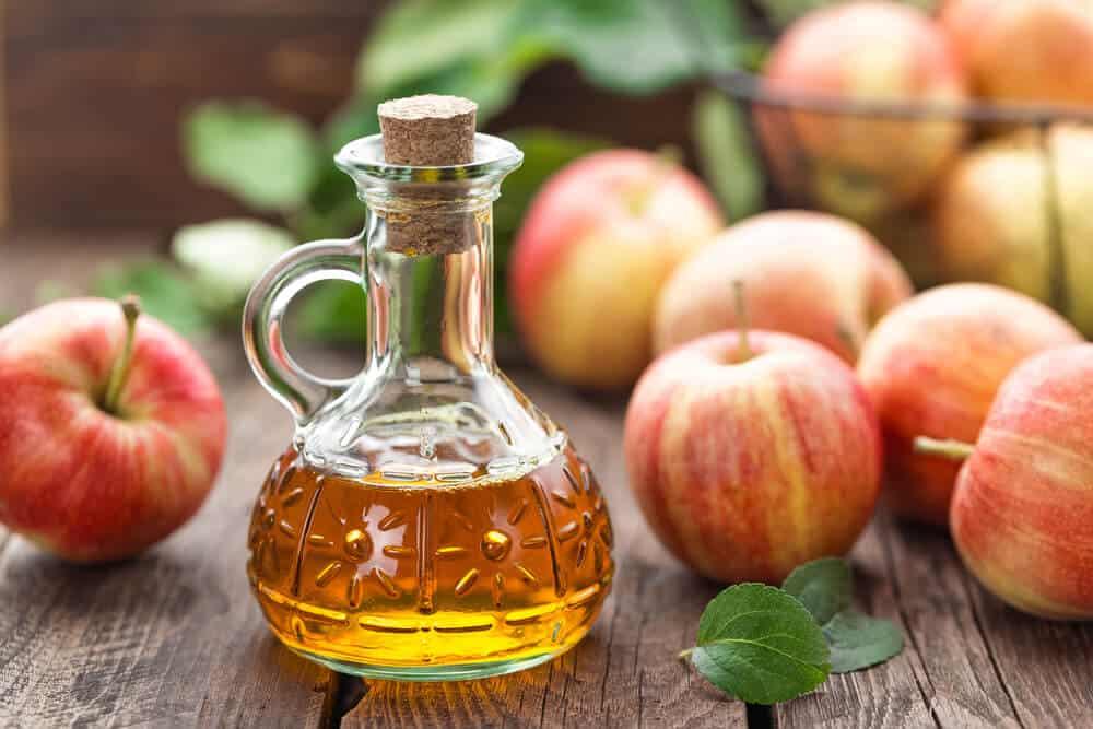 Goli Apple Cider Vinegar Gummies Ingredients